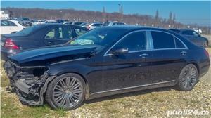Mercedes-benz Clasa S s 400 - imagine 3