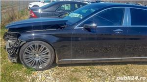 Mercedes-benz Clasa S s 400 - imagine 4