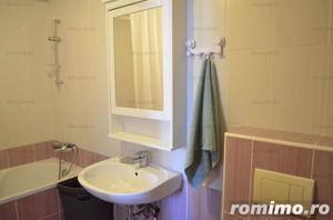 Drumul Taberei, Prelungirea Ghencea, apartament 2 camere + terasa de 18mp, mobilat si utilat. - imagine 12