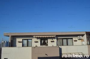 Drumul Taberei, Prelungirea Ghencea, apartament 2 camere + terasa de 18mp, mobilat si utilat. - imagine 14
