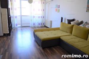 Drumul Taberei, Prelungirea Ghencea, apartament 2 camere + terasa de 18mp, mobilat si utilat. - imagine 3