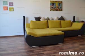 Drumul Taberei, Prelungirea Ghencea, apartament 2 camere + terasa de 18mp, mobilat si utilat. - imagine 2