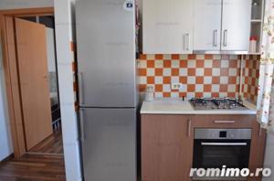 Drumul Taberei, Prelungirea Ghencea, apartament 2 camere + terasa de 18mp, mobilat si utilat. - imagine 9