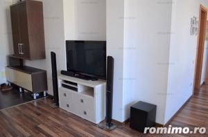 Drumul Taberei, Prelungirea Ghencea, apartament 2 camere + terasa de 18mp, mobilat si utilat. - imagine 4