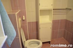 Drumul Taberei, Prelungirea Ghencea, apartament 2 camere + terasa de 18mp, mobilat si utilat. - imagine 11