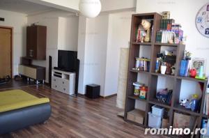 Drumul Taberei, Prelungirea Ghencea, apartament 2 camere + terasa de 18mp, mobilat si utilat. - imagine 1