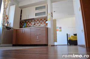 Drumul Taberei, Prelungirea Ghencea, apartament 2 camere + terasa de 18mp, mobilat si utilat. - imagine 6