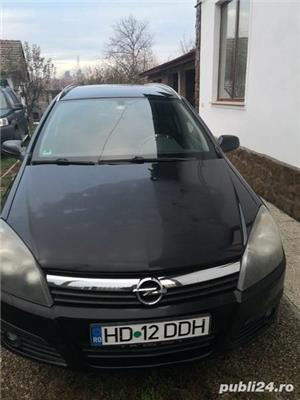 Opel astra 1900 Euro. - imagine 4