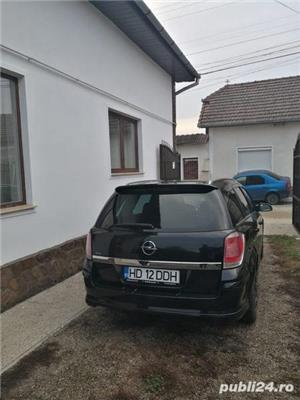 Opel astra 1900 Euro. - imagine 5