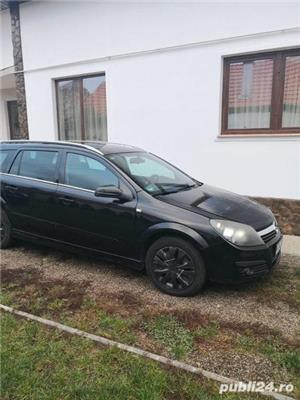 Opel astra 1900 Euro. - imagine 8