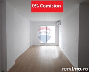 Sublim! Apartament luminos cu 1 camera langa cladirea VOX Torontalului - imagine 1