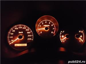 Vand/schimb cu microbuz 2.0, Toyota Rav 4 benzina 150CP din SHOWROOM OTOPENI IMPECABILA - imagine 8
