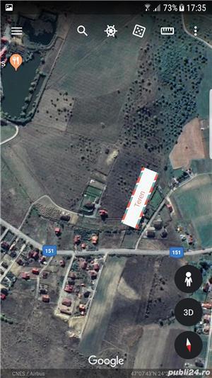 Teren de vanzare Drumul Sigmirului  - imagine 1