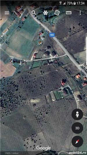 Teren de vanzare Drumul Sigmirului  - imagine 4