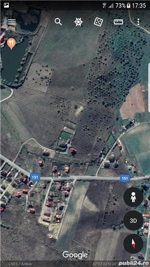 Teren de vanzare Drumul Sigmirului  - imagine 3