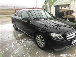 Mercedes-benz E220 CDI 9G - imagine 2