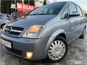 """Opel Meriva 1.6 """"Edition"""" 2007 Clima ! - imagine 2"""
