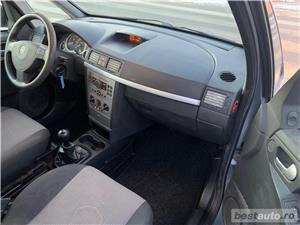 """Opel Meriva 1.6 """"Edition"""" 2007 Clima ! - imagine 6"""