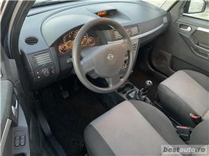 """Opel Meriva 1.6 """"Edition"""" 2007 Clima ! - imagine 5"""