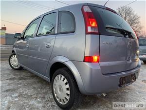 """Opel Meriva 1.6 """"Edition"""" 2007 Clima ! - imagine 3"""