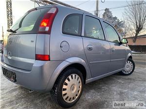 """Opel Meriva 1.6 """"Edition"""" 2007 Clima ! - imagine 4"""