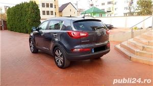 Kia Sportage 2012 Automatic Panoramic Keyless - imagine 2