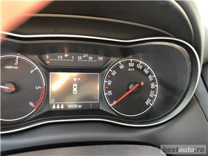 Opel Zafira Tourer | 1.6D | Navi | Scaune+volan incalzite | Senzori parcare+camera | Clima | 2017. - imagine 10