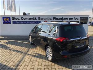 Opel Zafira Tourer | 1.6D | Navi | Scaune+volan incalzite | Senzori parcare+camera | Clima | 2017. - imagine 3
