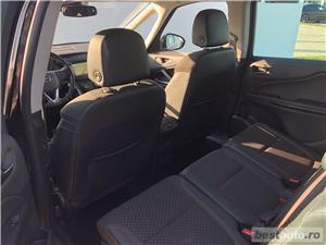 Opel Zafira Tourer | 1.6D | Navi | Scaune+volan incalzite | Senzori parcare+camera | Clima | 2017. - imagine 7
