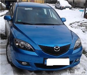 Mazda 3 BK - imagine 1