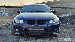Vand BMW 320cd Cabrio M-Packet Navigatie Piele Euro5 - imagine 2