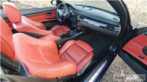 Vand BMW 320cd Cabrio M-Packet Euro5 Piele Navigatie  - imagine 9