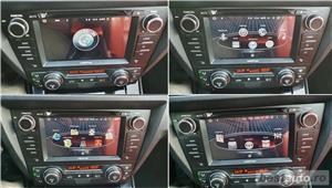 Vand BMW 320cd Cabrio M-Packet Navigatie Piele Euro5 - imagine 10