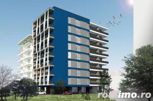 Apartament  Constanta, Mamaia zona La Butoaie, vedere mare - imagine 5