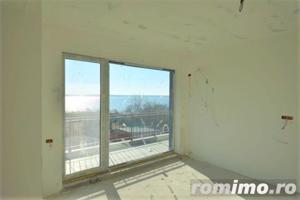 Apartament  Constanta, Mamaia zona La Butoaie, vedere mare - imagine 3