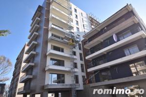 Apartament  Constanta, Mamaia zona La Butoaie, vedere mare - imagine 1