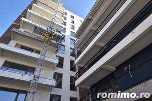 Apartament  Constanta, Mamaia zona La Butoaie, vedere mare - imagine 2
