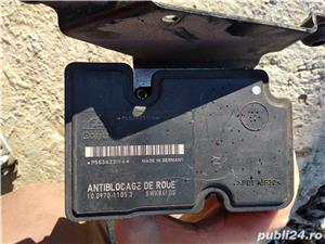 Pompa ABS Peugeot Citroen - imagine 2