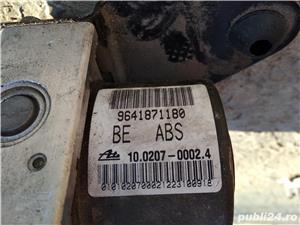 Pompa ABS Peugeot Citroen - imagine 1