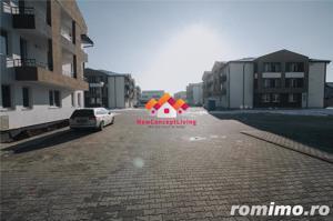 Apartament de vanzare in Sibiu - 2 camere decomandate - Family I - imagine 10
