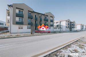 Apartament de vanzare in Sibiu - 2 camere decomandate - Family I - imagine 3