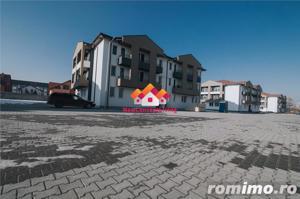 Apartament de vanzare in Sibiu - 2 camere decomandate - Family I - imagine 1