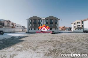 Apartament de vanzare in Sibiu - 2 camere decomandate - Family I - imagine 4