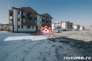 Apartament de vanzare in Sibiu - 2 camere decomandate - Family I - imagine 6