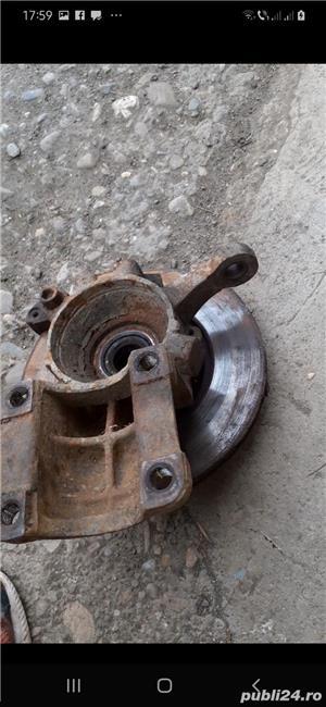 Fuzeta Fiat Ducato - imagine 1