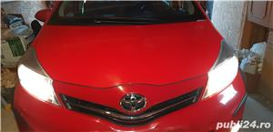 Toyota yaris - imagine 2