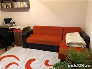 Zona Imparatul Traian - De inchiriat apartament cu 3 camere, mobilat si utilat, etaj 2 - imagine 1