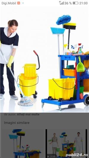 Firma de curățenie  - imagine 4