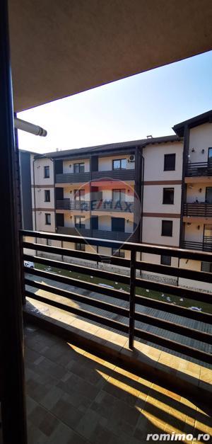 De inchiriat apartament 2 camere decomandat, Tractorul - imagine 6