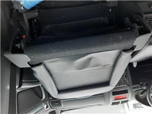 Peugeot 407 2.0 diesel 136 cp - imagine 9
